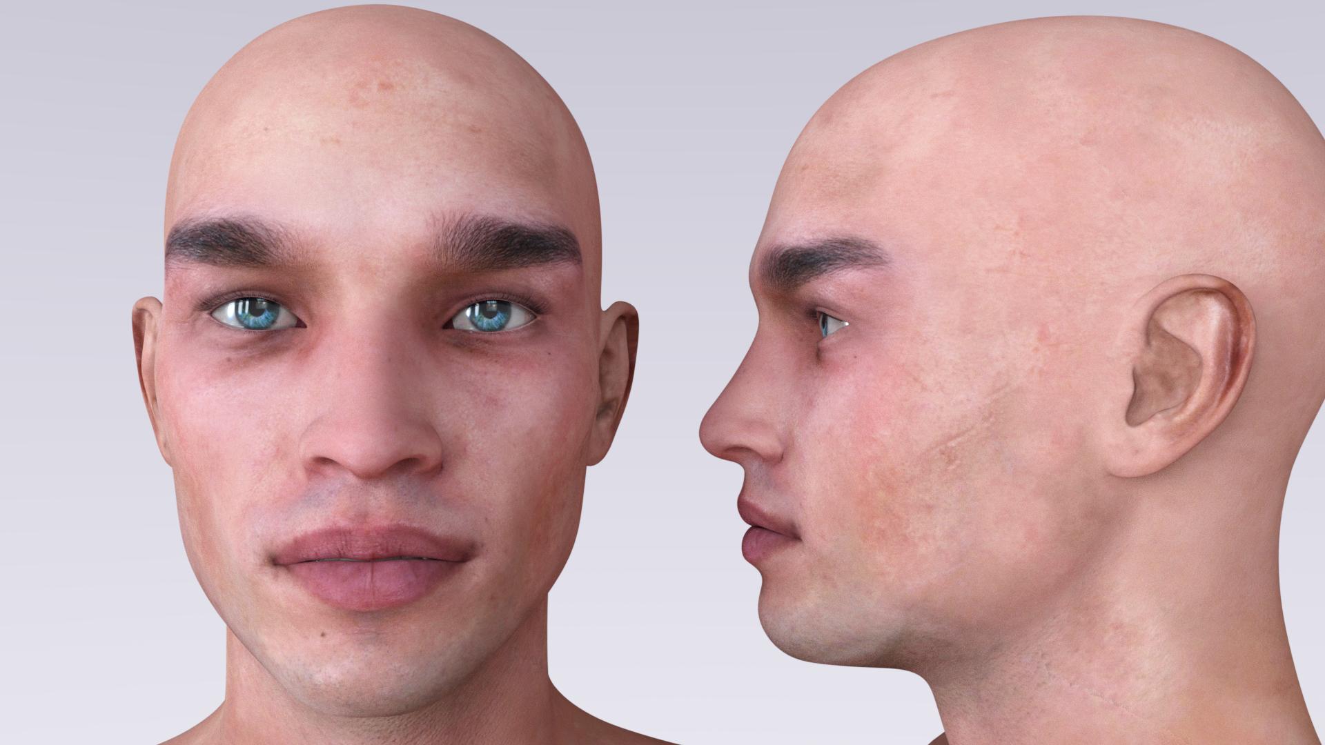 Fengar Face